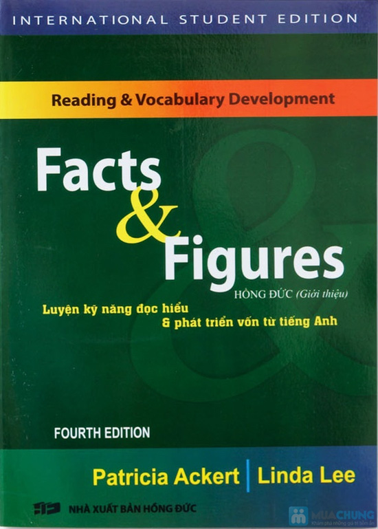 Cause & Effect + Facts & Figures. Chỉ với 64.000đ - 2