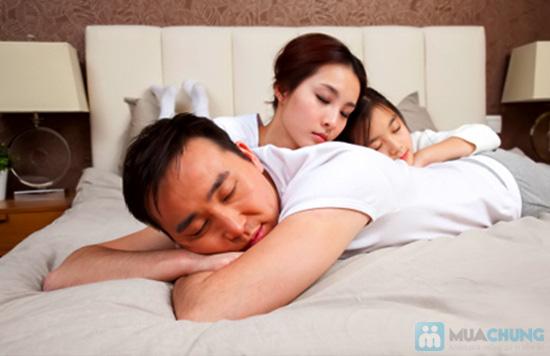 Nâng niu, chăm sóc giấc ngủ với Đệm mút cao cấp - 1