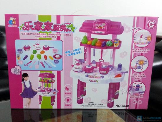 Bộ đồ chơi nấu ăn hiện đại cho bé - món quà tết Trung thu ý nghĩa - 8