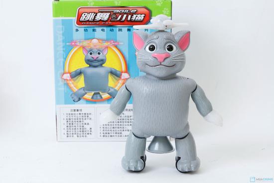Mèo nhảy - 7