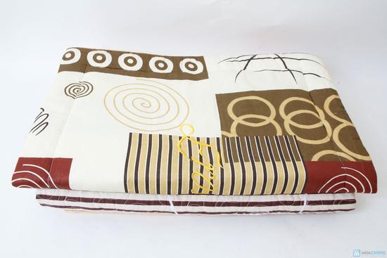 Làm ấm phòng ngủ với bộ vỏ chăn ga chần bông - 9