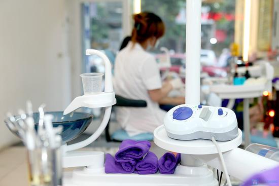 Gói lấy cao răng và đánh bóng răng tại Trung tâm chuẩn đoán y khoa VipLab - 10