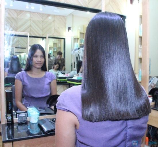 Trọn gói làm tóc Eparis Beauty - 4