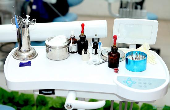 Gói lấy cao răng và đánh bóng răng tại Trung tâm chuẩn đoán y khoa VipLab - 6