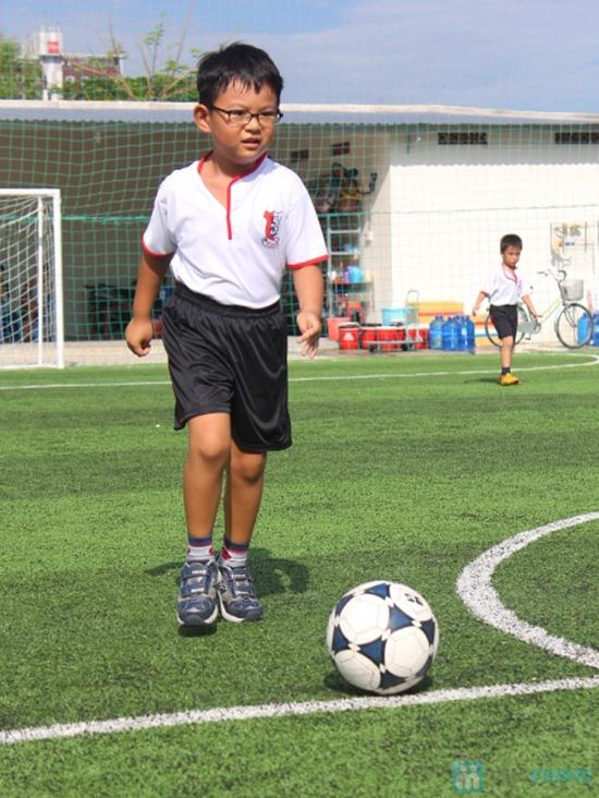 Khoá học bóng đá trẻ em 4 -15 tuổi - 9