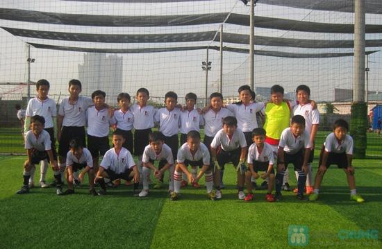 Khoá học bóng đá trẻ em 4 -15 tuổi - 5