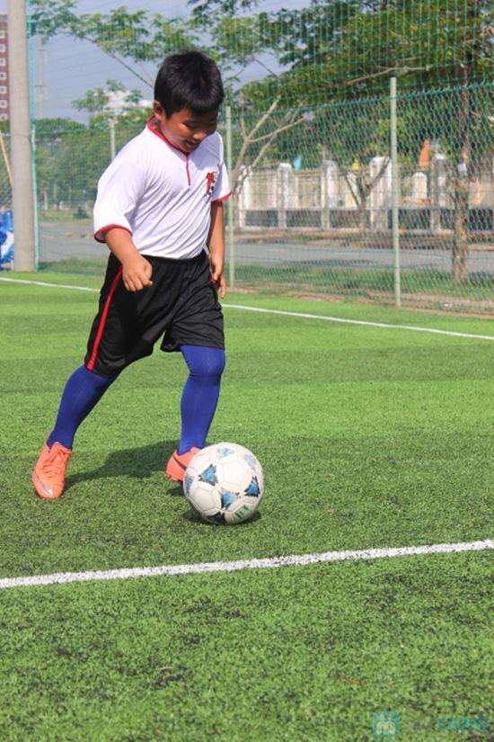 Khoá học bóng đá trẻ em 4 -15 tuổi - 10