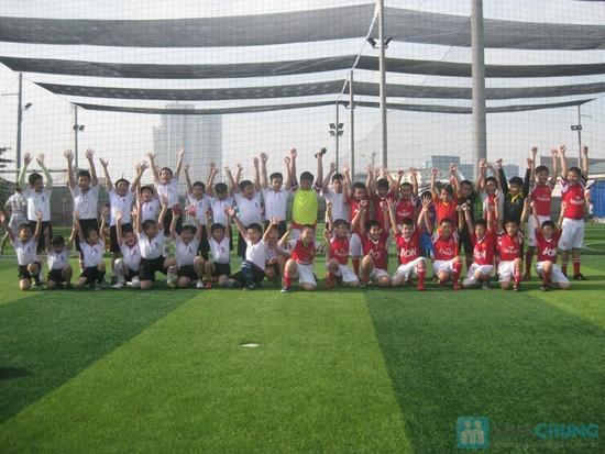 Khoá học bóng đá trẻ em 4 -15 tuổi - 7