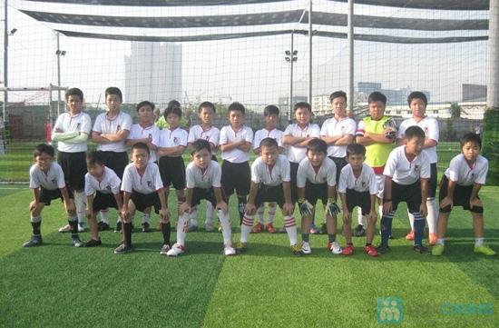 Khoá học bóng đá trẻ em 4 -15 tuổi - 6