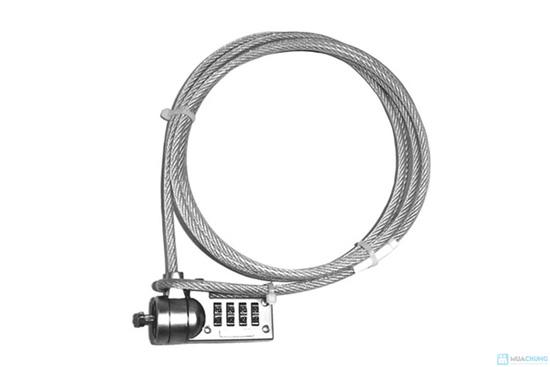 Combo Khoá chống trộm laptop & dây cáp HDMI - 3
