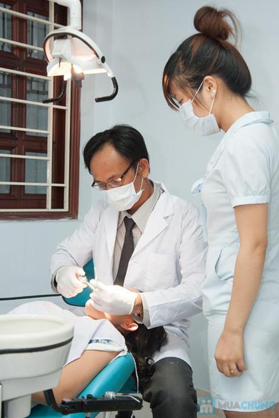 Tẩy trắng răng tại Nha Khoa Hoàn Hảo - Chỉ 380.000đ - 6