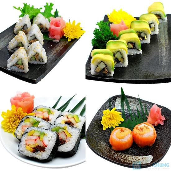 Buffet trưa Sushi hoặc Yakiniku tại Nhà hàng Ichiban - 15
