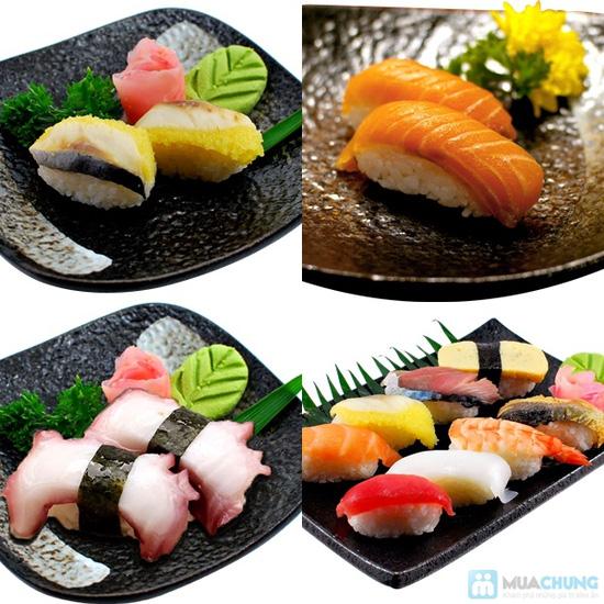 Buffet trưa Sushi hoặc Yakiniku tại Nhà hàng Ichiban - 24