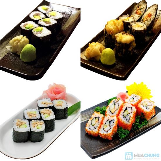 Buffet trưa Sushi hoặc Yakiniku tại Nhà hàng Ichiban - 16