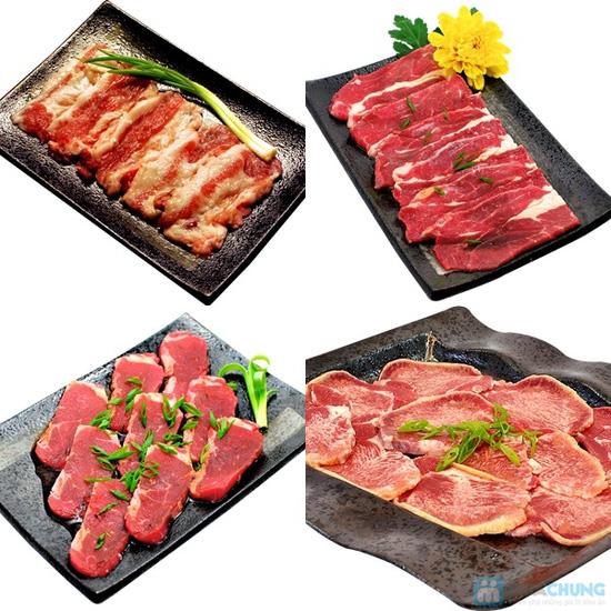 Buffet trưa Sushi hoặc Yakiniku tại Nhà hàng Ichiban - 32