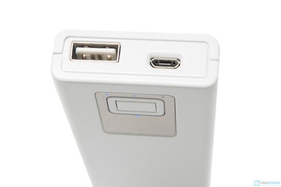 Pin sạc dự phòng Topcom G56 (dung lượng 5600mAh) - 5