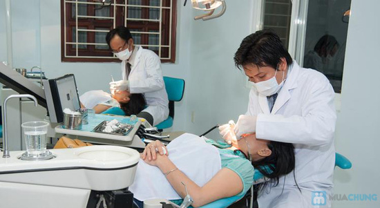 Tẩy trắng răng tại Nha Khoa Hoàn Hảo - Chỉ 380.000đ - 7