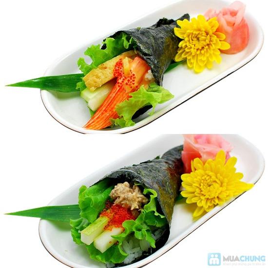 Buffet trưa Sushi hoặc Yakiniku tại Nhà hàng Ichiban - 17