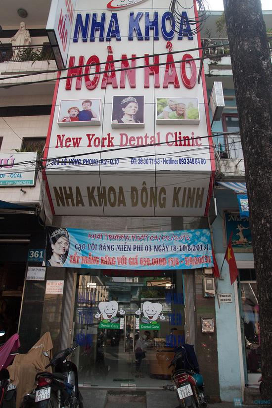 Tẩy trắng răng tại Nha Khoa Hoàn Hảo - Chỉ 380.000đ - 3