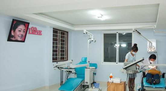 Tẩy trắng răng tại Nha Khoa Hoàn Hảo - Chỉ 380.000đ - 5