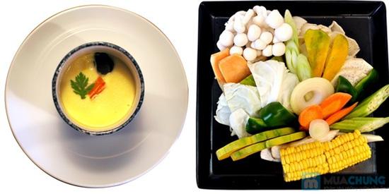 Buffet trưa Sushi hoặc Yakiniku tại Nhà hàng Ichiban - 2