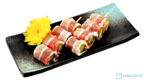 Buffet trưa Sushi hoặc Yakiniku tại Nhà hàng Ichiban - 7