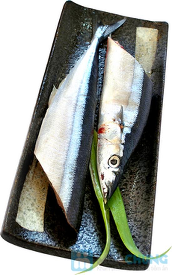 Buffet trưa Sushi hoặc Yakiniku tại Nhà hàng Ichiban - 5