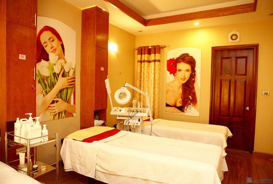 Massage chân hoặc Massage body  tại Life Spa - 6