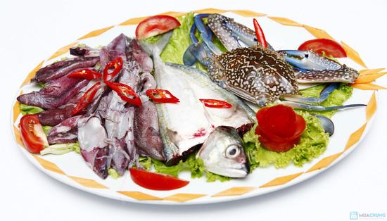 Set ăn hải sản cho 2-3 người - 13