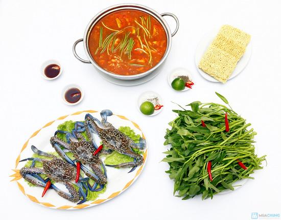 Set ăn hải sản cho 2-3 người - 5