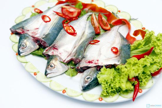 Set ăn hải sản cho 2-3 người - 10