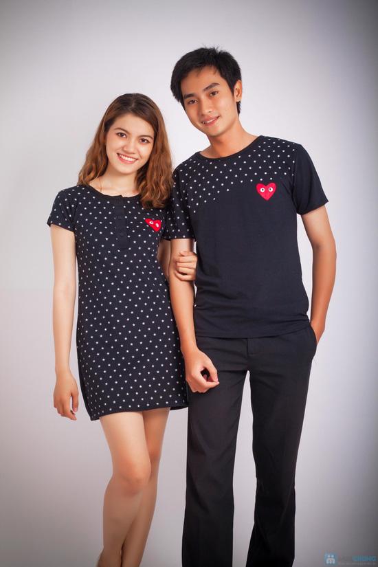 Combo thời trang cho cặp tình nhân - 1