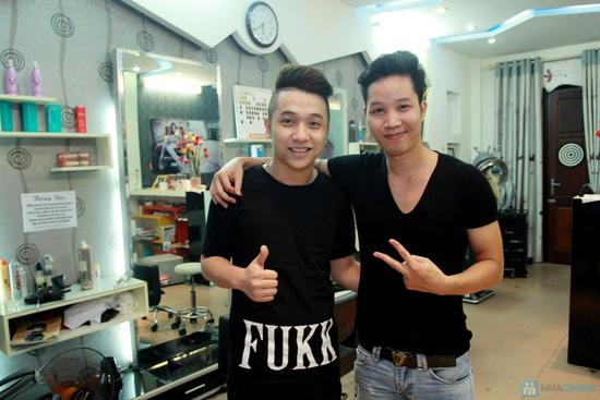 Lựa chọn 01 trong 04 dịch vụ trọn gói tại Sight Hair Salon - 1