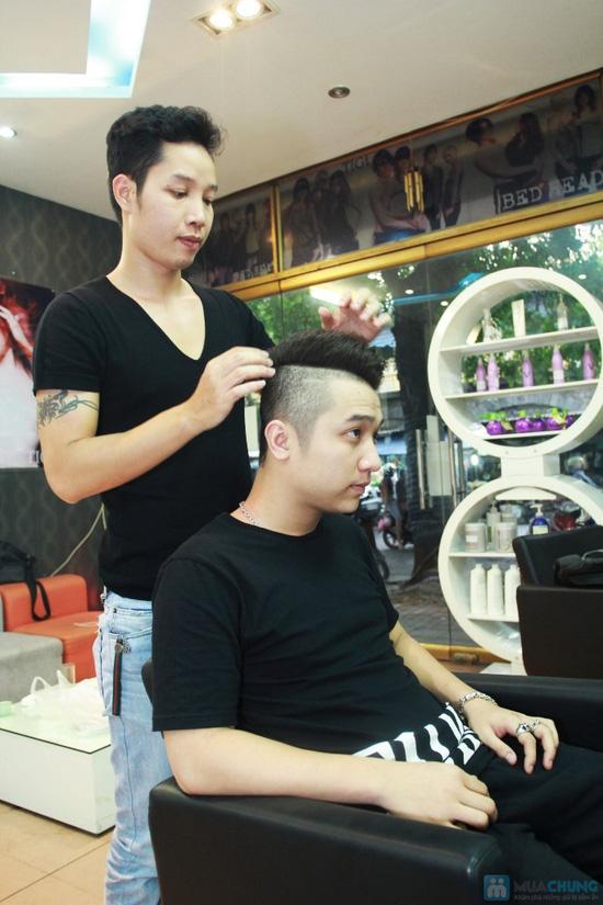 Lựa chọn 01 trong 04 dịch vụ trọn gói tại Sight Hair Salon - 2