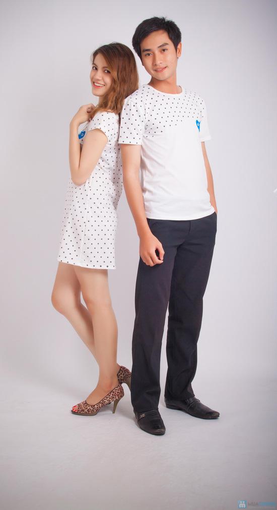 Combo thời trang cho cặp tình nhân - 3
