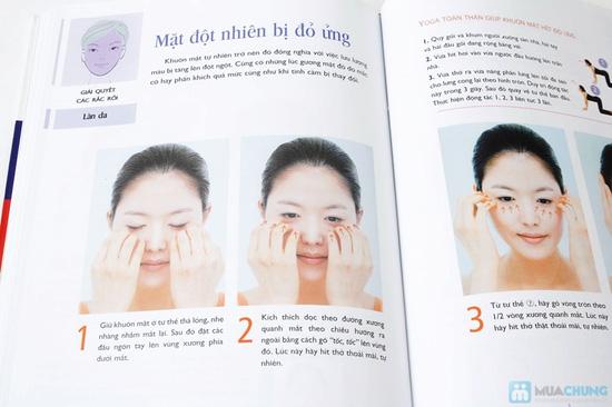 Yoga giảm stress + Yoga cho khuôn mặt đẹp. Chỉ với 90.000đ - 10