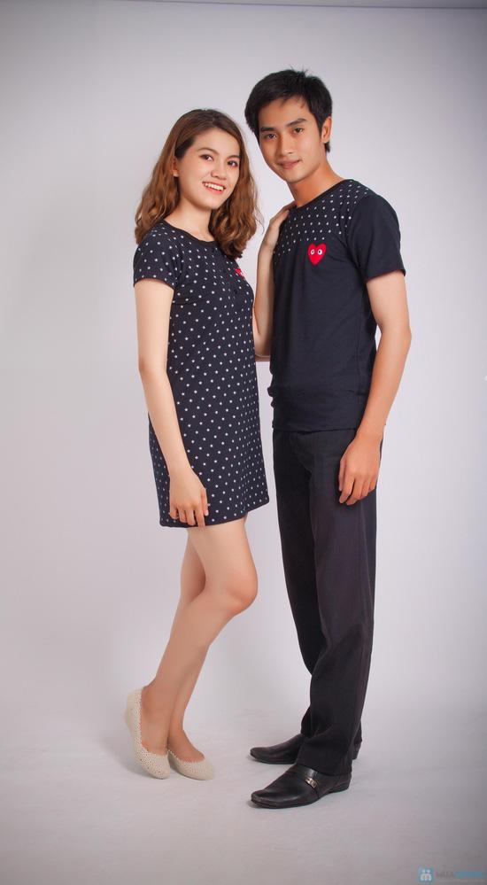 Combo thời trang cho cặp tình nhân - 7
