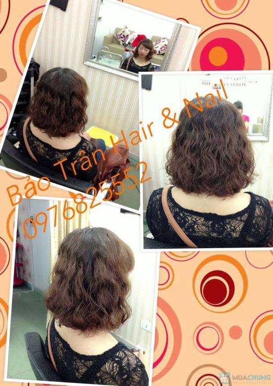 Trọn gói làm tóc tại Beauty Salon Bảo Trân  - 11