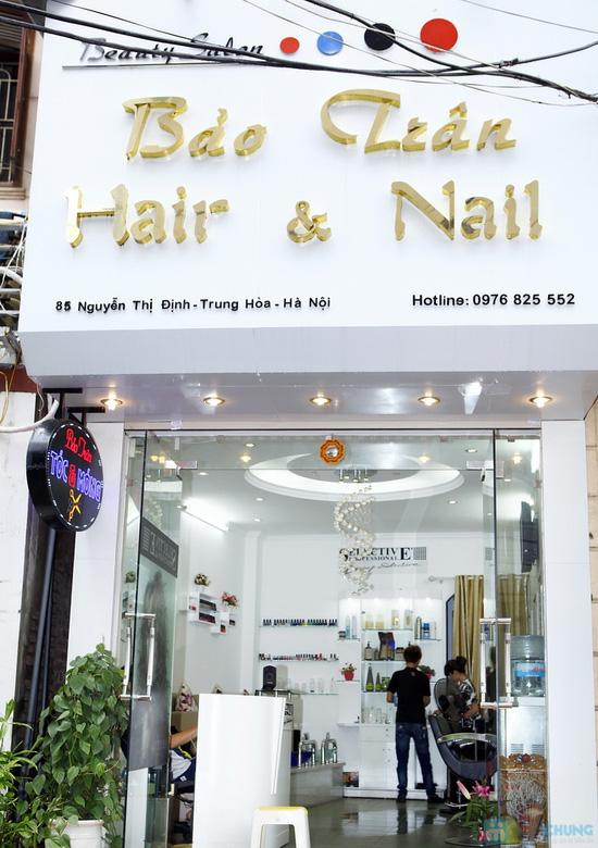 Trọn gói làm tóc tại Beauty Salon Bảo Trân  - 18