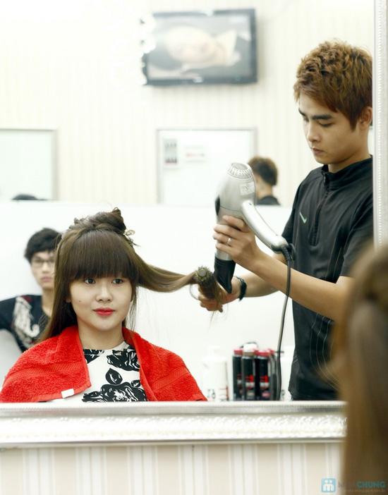 Trọn gói làm tóc tại Beauty Salon Bảo Trân  - 21