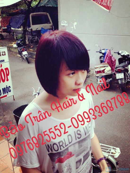 Trọn gói làm tóc tại Beauty Salon Bảo Trân  - 17