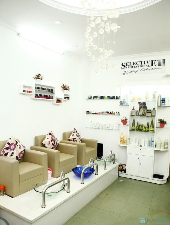 Trọn gói làm tóc tại Beauty Salon Bảo Trân  - 26