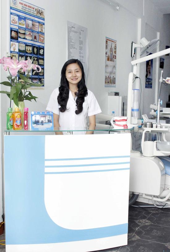 Phiếu tẩy trắng răng tại Phòng khám Nha khoa Hà Nội - 13