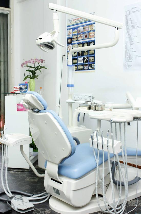 Phiếu tẩy trắng răng tại Phòng khám Nha khoa Hà Nội - 9