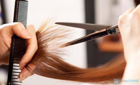 Trọn gói làm tóc Lượng Hair Salon - 3