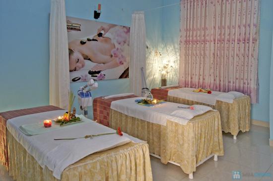 Làn da gợi cảm, quyến rũ với dịch vụ tắm sôcôla tại Mi's Beauty Salon - 3