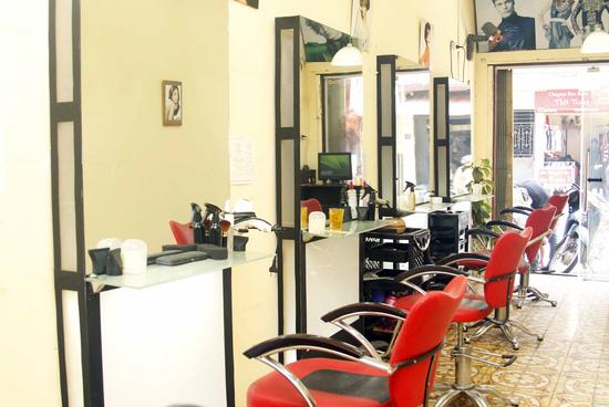 Trọn gói làm tóc Lượng Hair Salon - 14