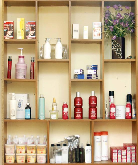 Trọn gói làm tóc Lượng Hair Salon - 12