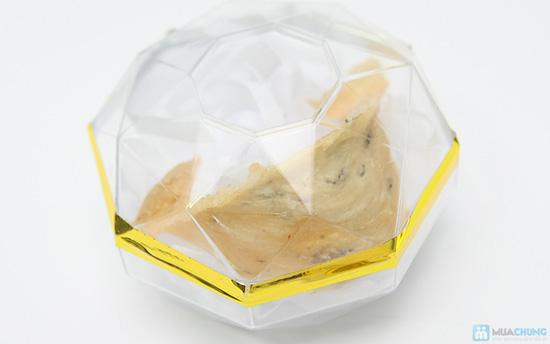 Yến thô nguyên tổ/ yến sào tinh chế loại  (50gr) - Yến sào Nha Trang - 2