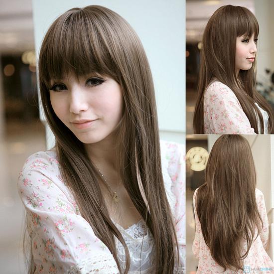 Trọn gói làm tóc Lượng Hair Salon - 15